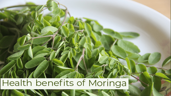 Benefits of Moringa