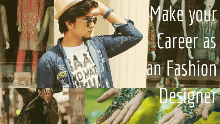 How To Make Your Career Successful As An Fashion Designing Re Reality